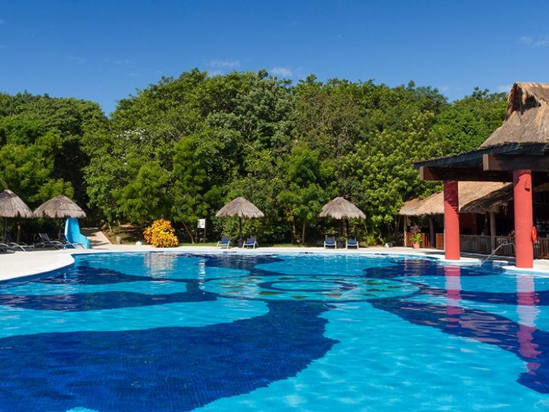 Sandos Caracol Eco Resort & Spa ****+, Playa del Carmen