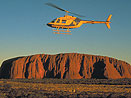 Austrálie - Ayers Rock (Uluru)