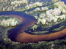 Prodloužení Delta Okavango - Botswana