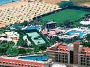 Kumköy Beach Resort & Spa *****, Turecko-Side
