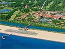 Gloria Golf Resort *****, Turecko-Belek