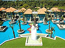 IC Green Palace ****, Turecko-Antalya