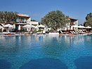 Port Royal Villas & Spa ****, Rhodos - Kolymbia