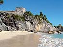 Mexiko - Tulum - Mayská riviéra
