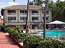 Esmeralda Hotel ***, Juan Dolio