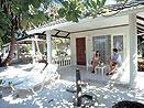 Holiday Island ****, Maledivy-jižní Ari atol