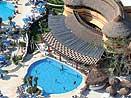 Hotel Reef Club Playcar ****, Playa del Carmen