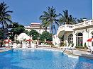 Hotel Roc Presidente ****, Havana
