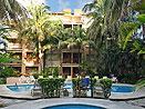 Tukan Hotel Beach Club ***, Playacar