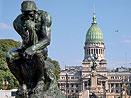 Argentina - Ohňová země - Chile - plavba