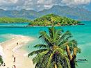Seychely - pobyt a plavba