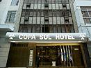 Hotel Copa Sul ***, Rio de Janeiro