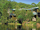 Kingfisher Bay Resort ****, Fraser Island