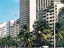 Hotel Rio Othon Palace ****+, Rio de Janeiro