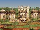 Indie – Rádžasthán – Sultánovy paláce