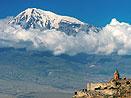 Arménie – Gruzie Wine & Brandy tour