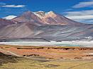 Chile - Bolívie - Peru