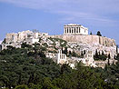 Eurovíkend Řecko - Athény