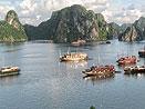 Vietnamem od severu k jihu