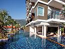 Andakira Hotel ***, Phuket