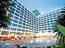 Bangkok Palace Hotel ****, Bangkok