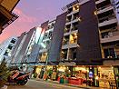 Hip Hotel **, Phuket
