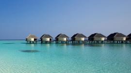 Kanuhura *****, Maledivy-Lhavyiani atol