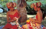 Nahé Tahiťanky a kubánské doutníky: Poznejte místa, která inspirovala slavné umělce