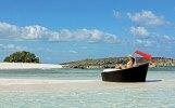 Nejkurióznější místa Karibiku: Kde máte vysokou pravděpodobnost, že zplodíte dítě?