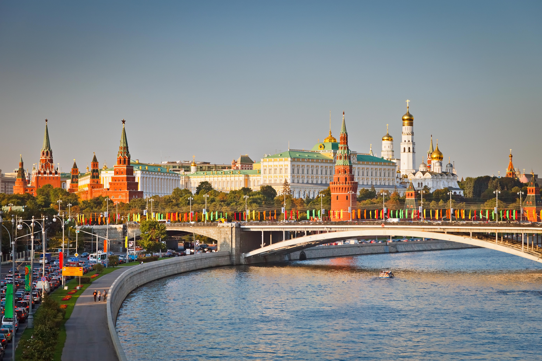 Půldenní výlet z Moskvy