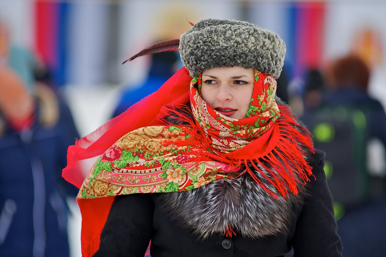 Ruský textil