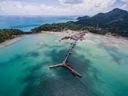 Okruh ostrovem Ko Chang