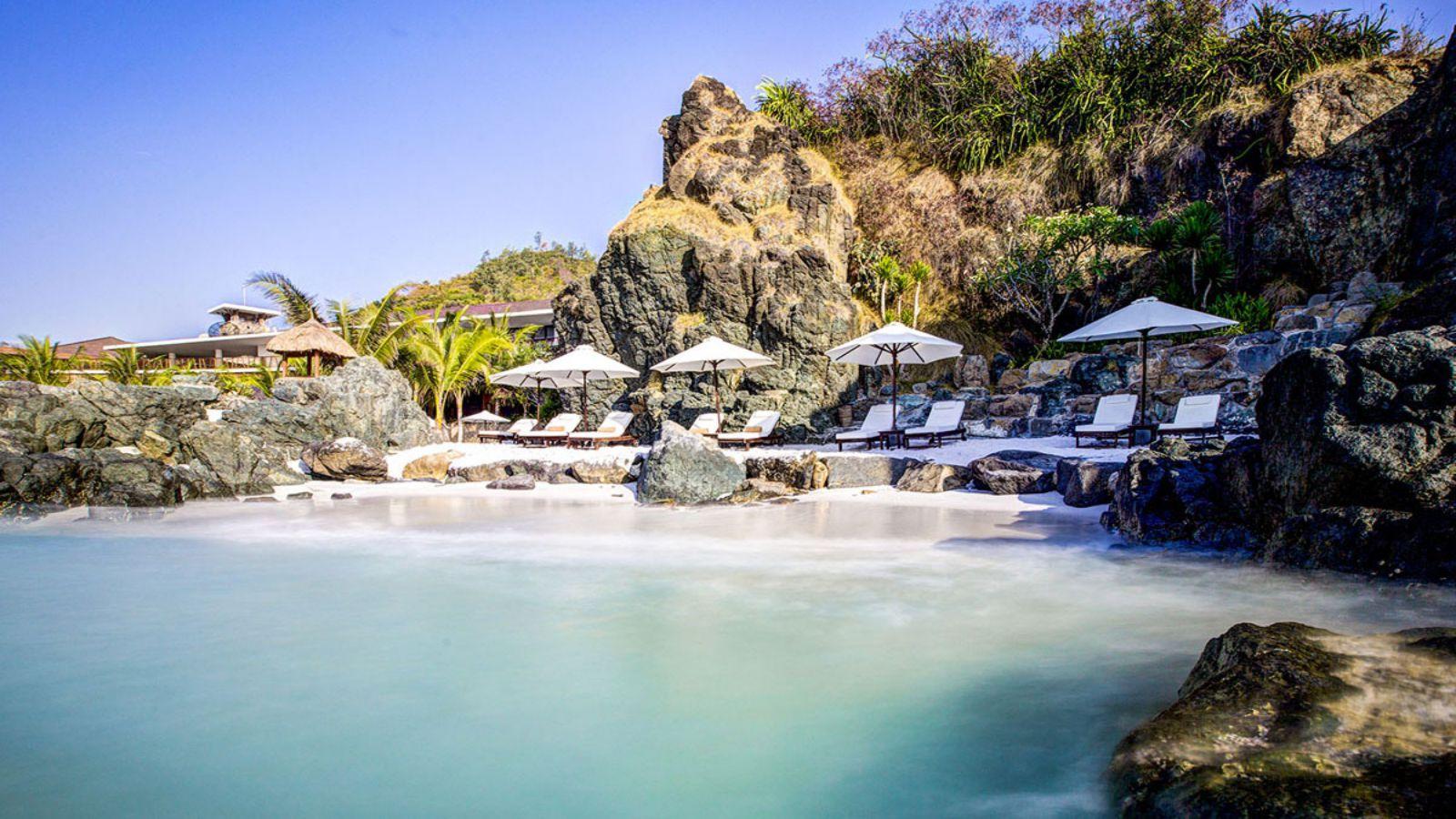 Šnorchlování na jižních ostrovech