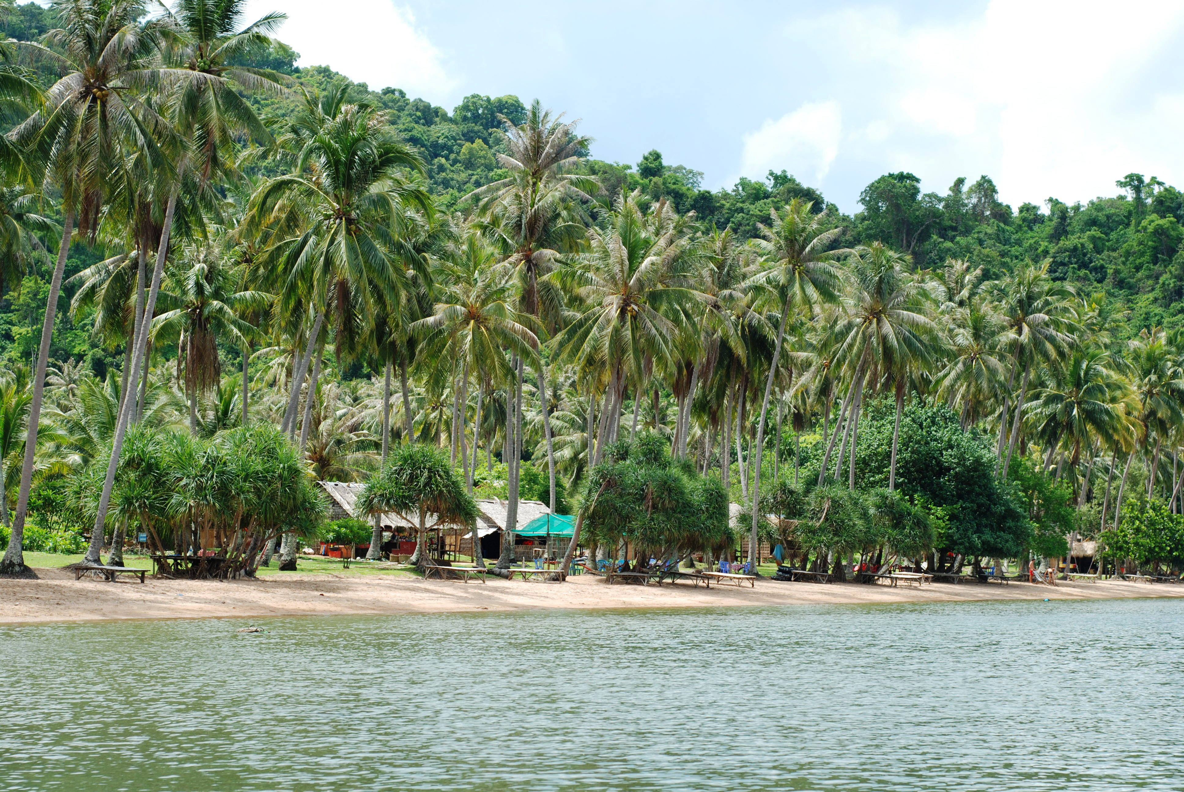 Králičí ostrov