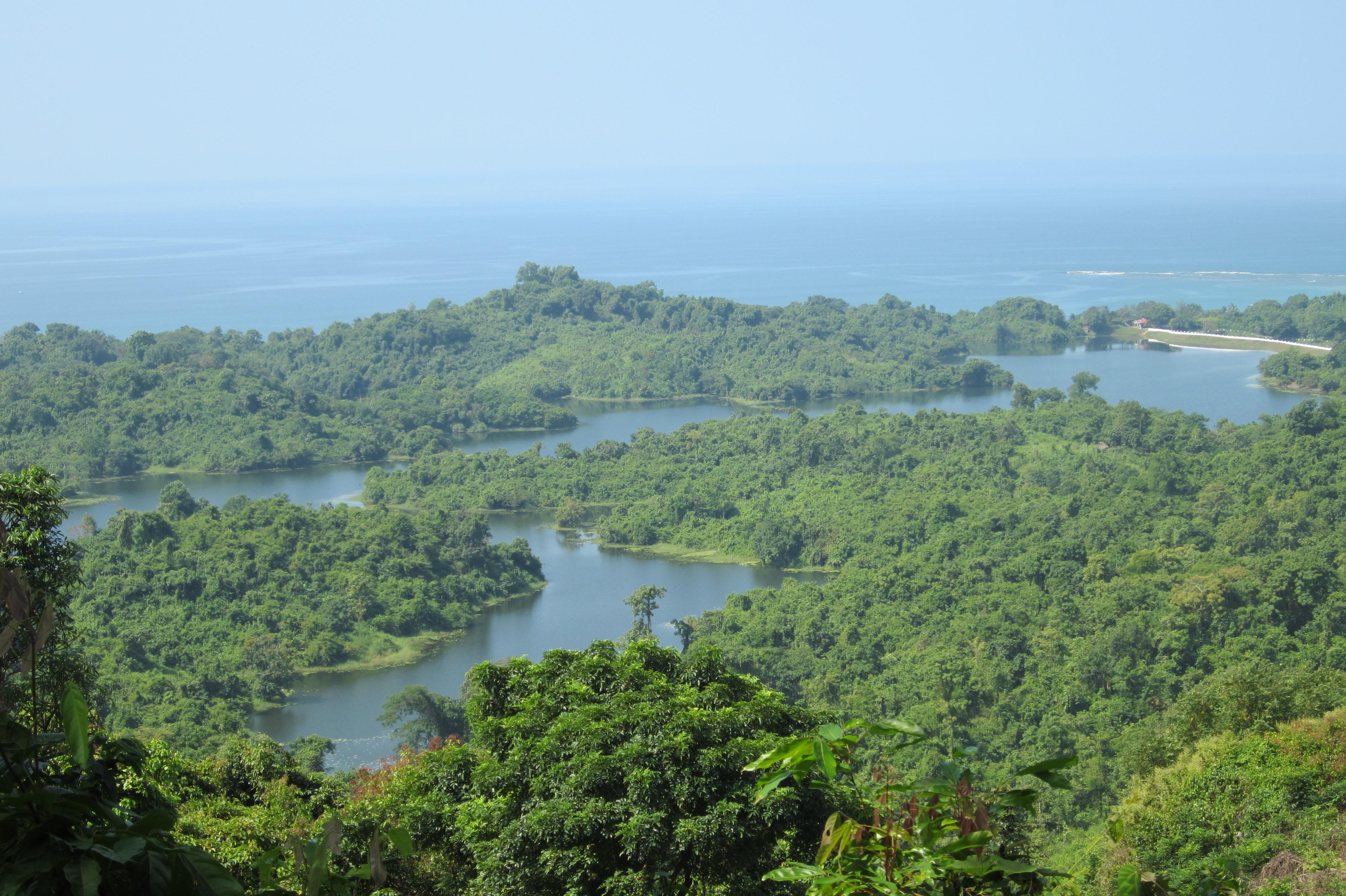 Thandwe River Trip