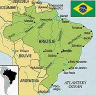 Brazilie Dovolena V Brazilii S Eso Travel