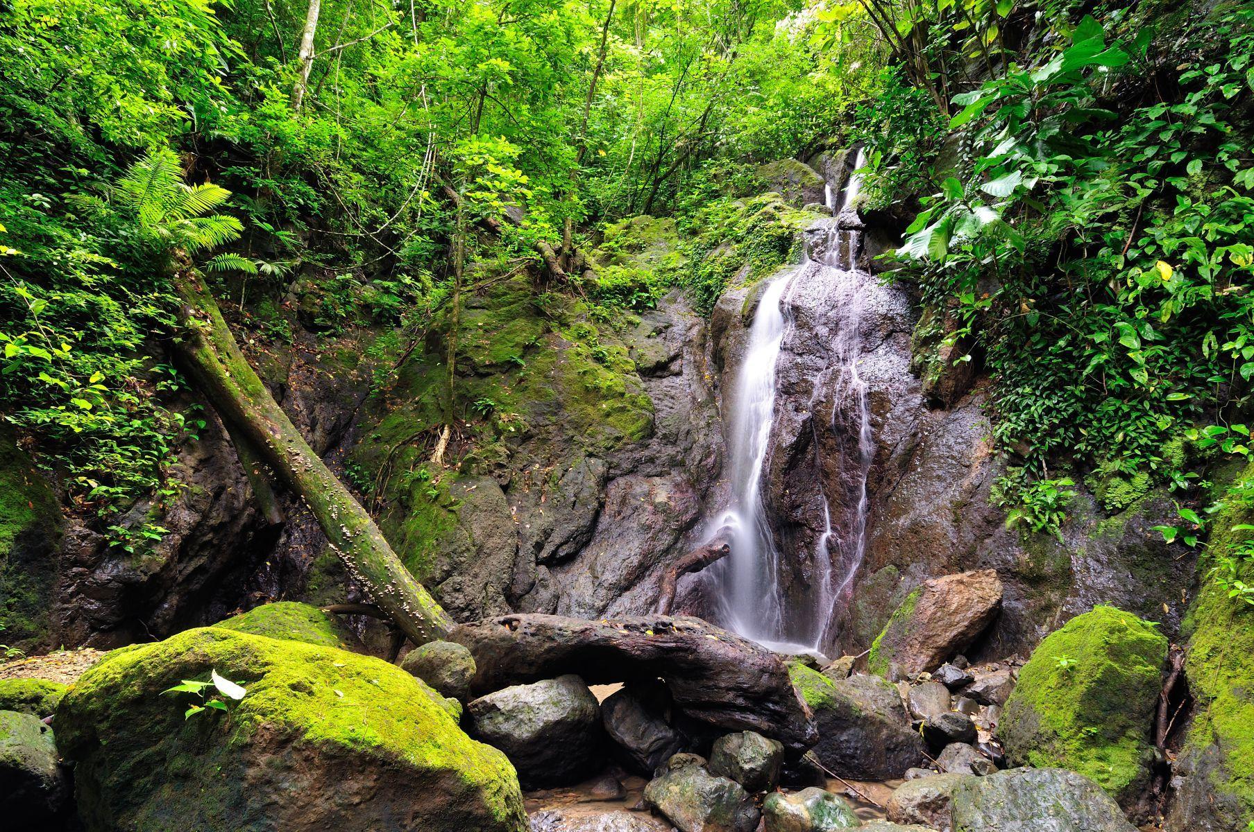 Národní park Darien