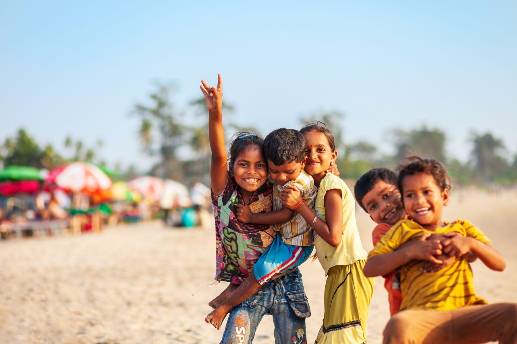 obyvatelstvo Indie