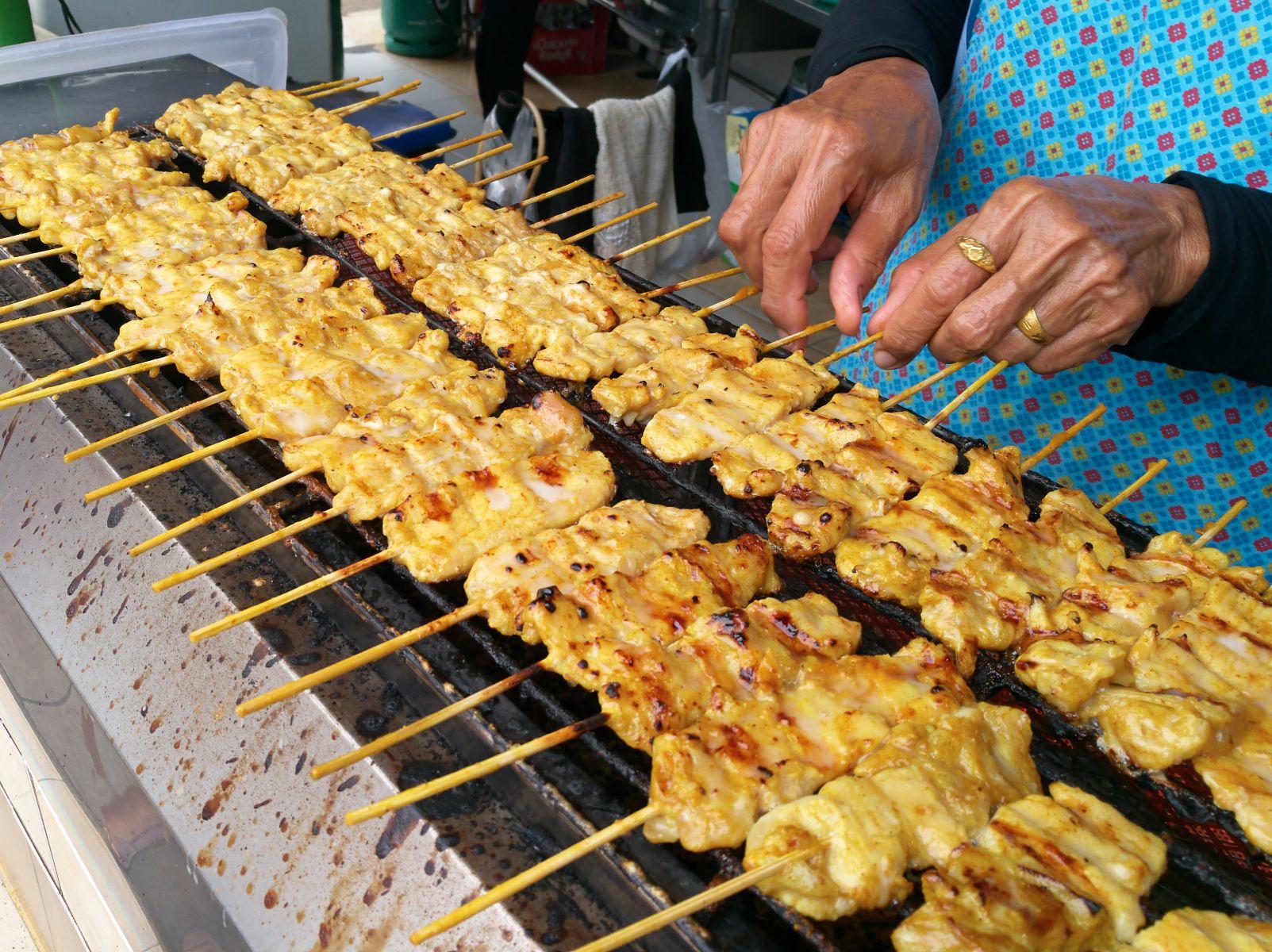 Tradiční jídlo