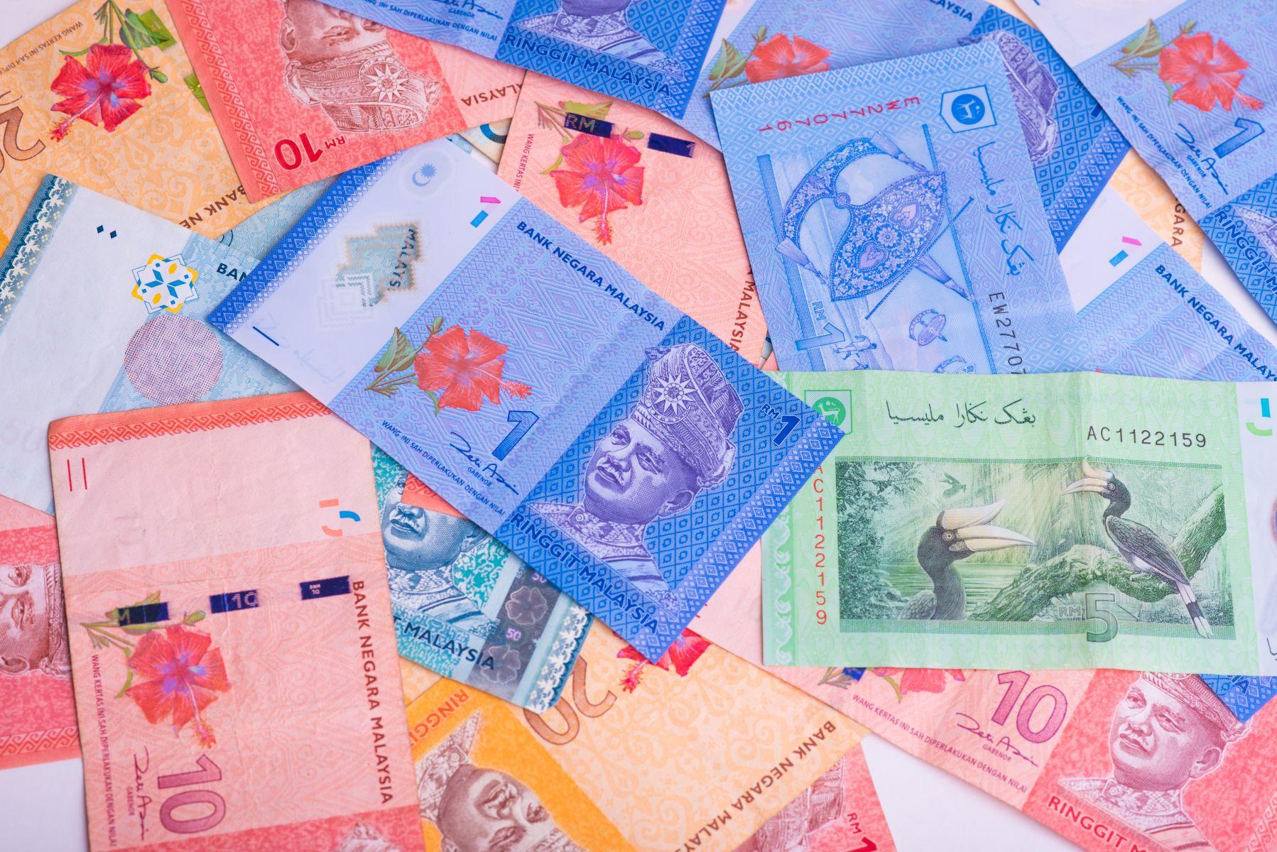 Malajský dolar
