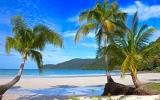 Chcete zažít dovolenou v ráji? Zkuste pláže v USA