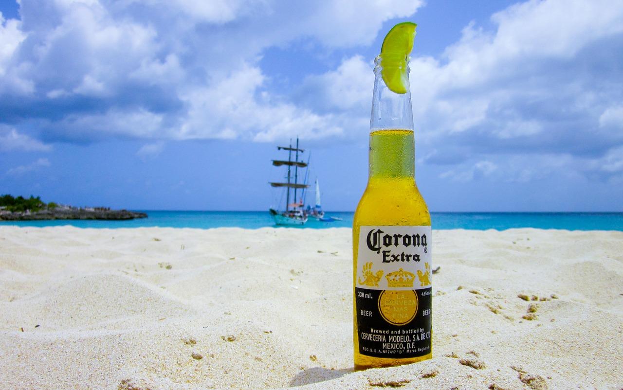 pivo Corona