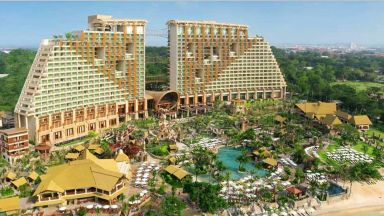 Centara Grand Mirage Resort