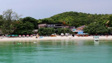 La Lune Beach Resort