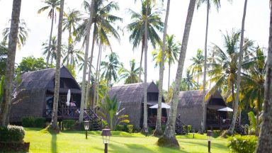 Ko Kood Beach Resort