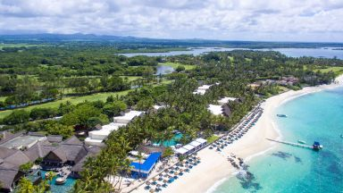 Constance Belle Mare Plage Golf Resort