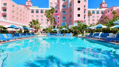 Don Cesar Resort