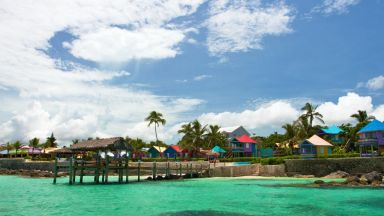Compass Point Resort