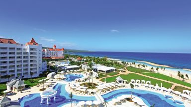 Luxury Principe Jamaica