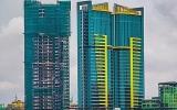 I v Africe mají mrakodrapy. Podívejte se na tanzanskou obdobu 5th Avenue